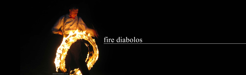 Fire Diabolos