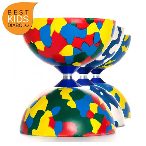 The best diabolo for children