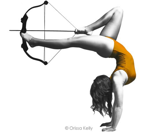 © Orissa Kelly - Hand Stand Archery